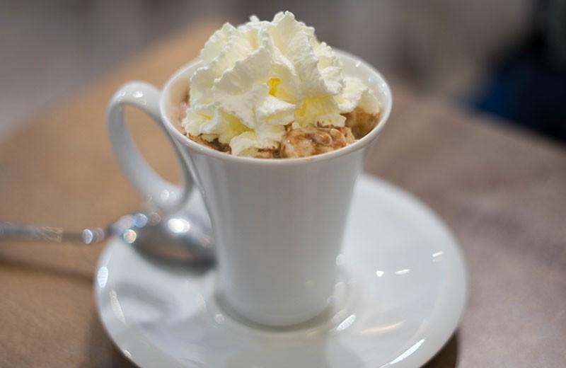 Recette café liégeois