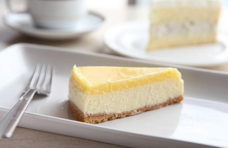 Recette cheesecake au citron sans cuisson