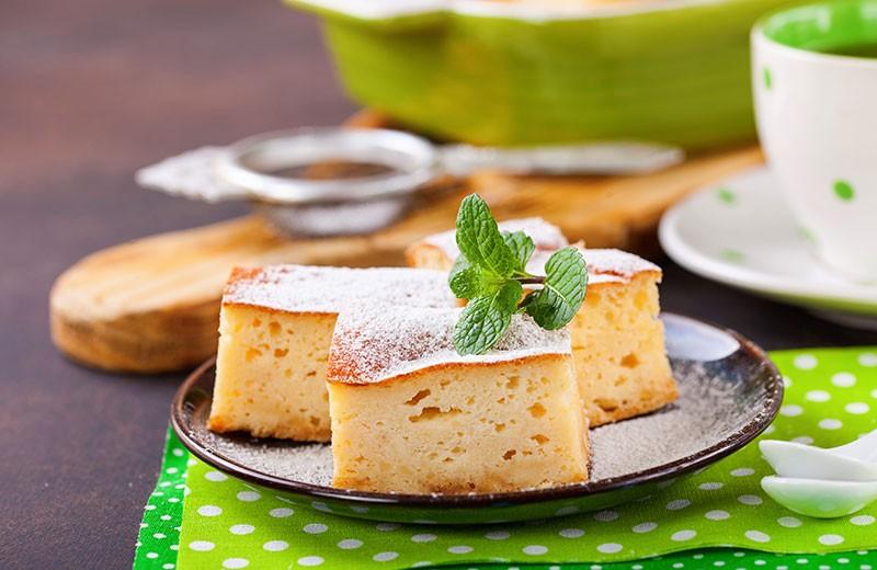 Recette gâteau ricotta et noix de coco