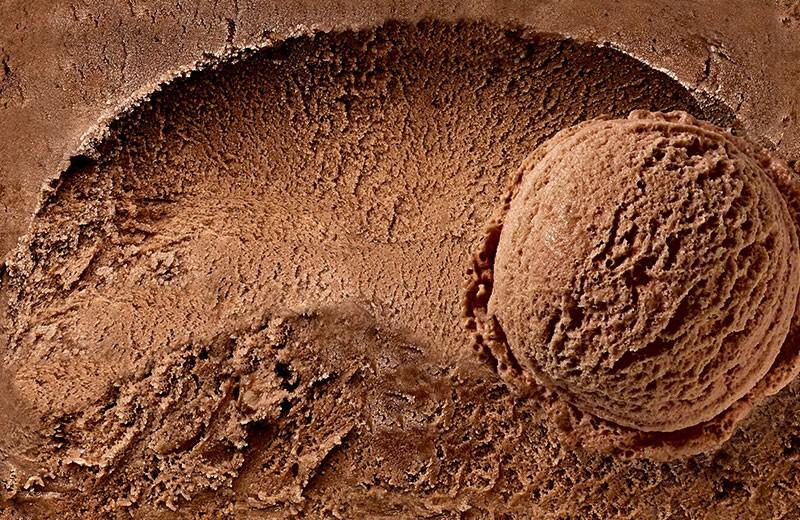 Recette glace au chocolat